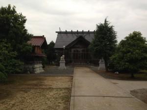 水島神明宮3