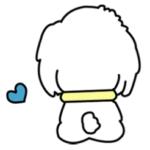 LINE スタンプ第25弾「I am Reo.LOVE.pure dog.」 シリーズ絶賛・好評につき発売!!