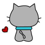 LINE スタンプ第27弾「I am Maro.LOVE.pure cat.」 シリーズ絶賛・好評につき発売!!