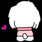 LINE スタンプ第30弾「I am Reo.love dog!yokorena」 シリーズ絶賛・好評につき発売!!