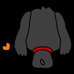 LINE スタンプ第32弾「I am Midge.LOVE.pure dachshund.」 シリーズ絶賛・好評につき発売!!