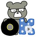 LINE スタンプ第55弾「I am bear. Animation Sticker.」 絶賛・好評につき発売中!! クリエイティブ事業部