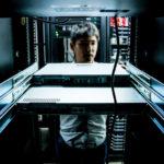 サーバー障害発生について IT事業部からのお知らせ